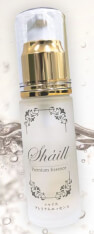 shailシャイル商品画像ヒト幹細胞コスメのおすすめランキング表内